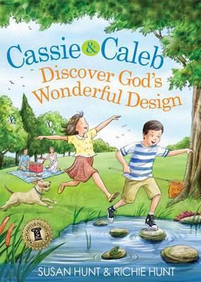 Discover God's Wonderful Design by Susan Hunt