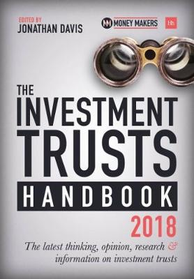 The Investment Trusts Handbook 2018 by Jonathan Davis