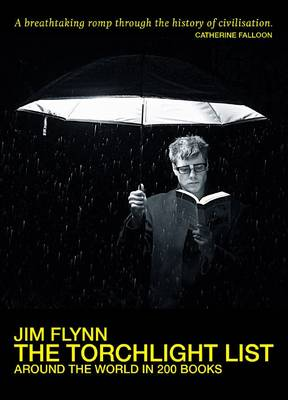 The Torchlight List by Jim Flynn