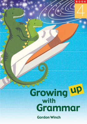 Growing up with Grammar book