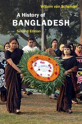 A History of Bangladesh book