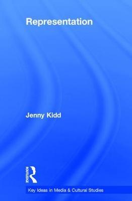 Representation by Jenny Kidd