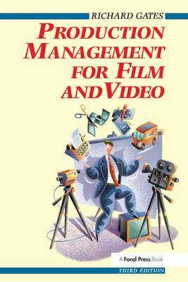 Production Management for Film and Video book
