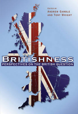 Britishness by Andrew Gamble