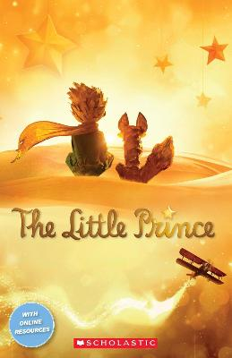 The Little Prince by Jane Rollason