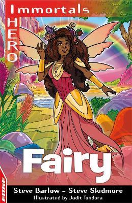 Fairy by Steve Barlow