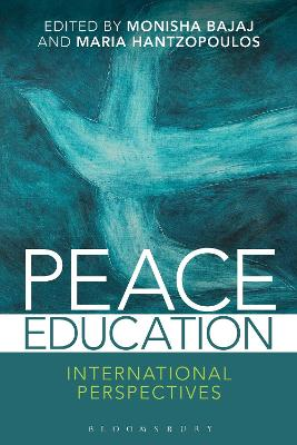 Peace Education by Monisha Bajaj