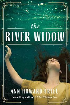 The River Widow by Ann Howard