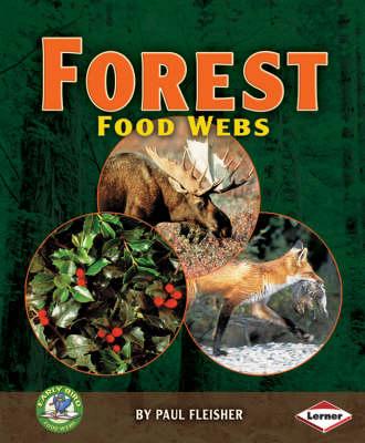 Forest Food Webs book