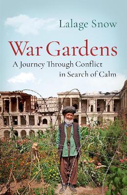 War Gardens book