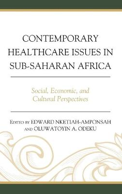 Contemporary Healthcare Issues in Sub-Saharan Africa: Social, Economic, and Cultural Perspectives book