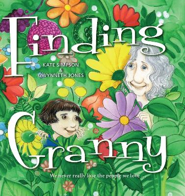 Finding Granny by Kate Simpson