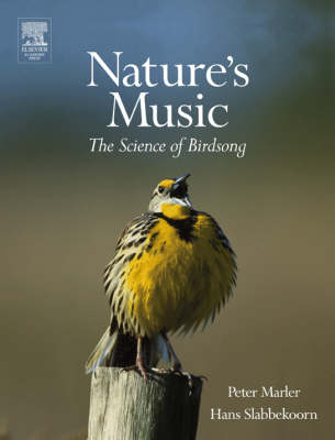 Nature's Music by Peter Marler