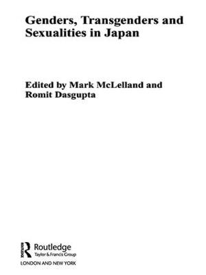 Genders, Transgenders and Sexualities in Japan book
