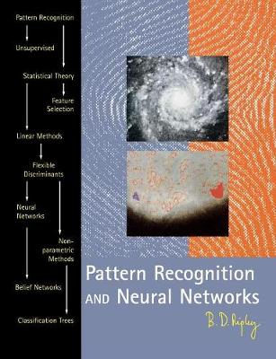 Pattern Recognition and Neural Networks book