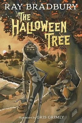 The Halloween Tree by Ray D Bradbury