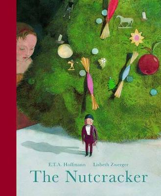 Nutcracker by E T a Hoffmann