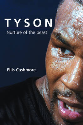 Mike Tyson book