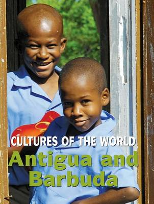 Antigua and Barbuda by Sara Louise Kras