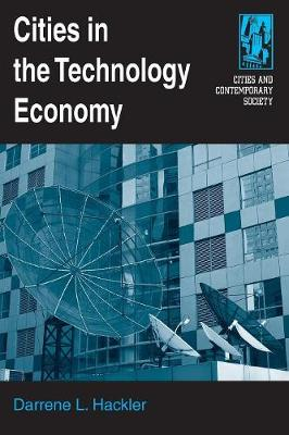 Cities in the Technology Economy by Darrene L. Hackler