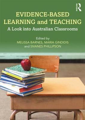 Evidence-Based Learning and Teaching by Melissa Barnes