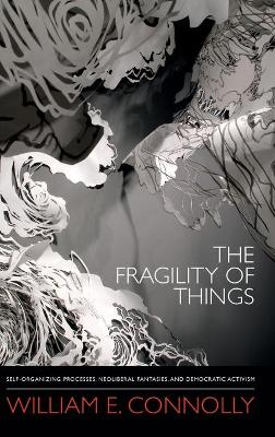 Fragility of Things book