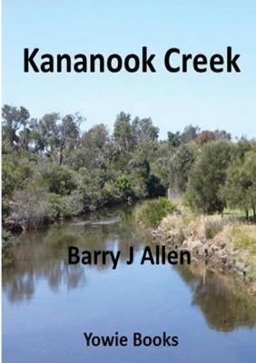 Kananook Creek by Barry John Allen