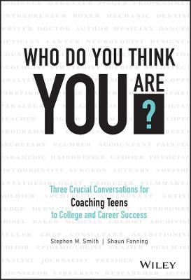 Who Do You Think You Are? by Stephen M. Smith