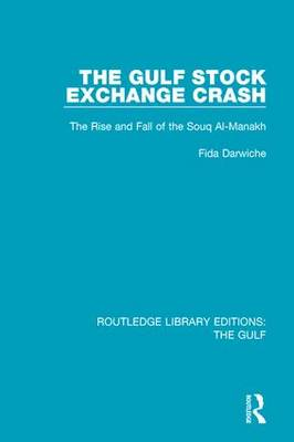 Gulf Stock Exchange Crash book