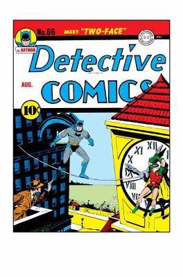 Batman The Golden Age Omnibus Vol. 5 by Various