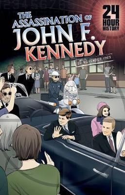 Assassination of John F. Kennedy book