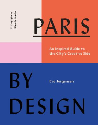 Paris by Design by Jorgensen EVA