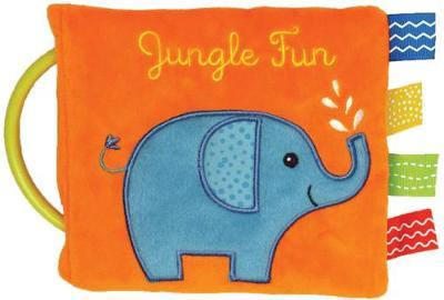 Jungle Fun by Edu-Petit