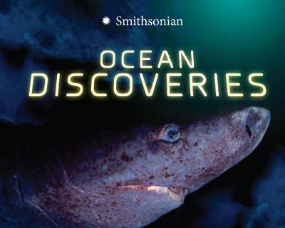 Ocean Discoveries book