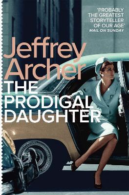 Prodigal Daughter book