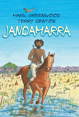 Jandamarra book