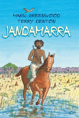 Jandamarra by Mark Greenwood