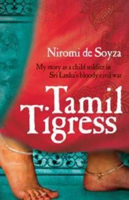 Tamil Tigress book