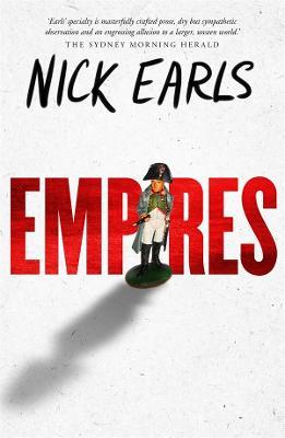 Empires book