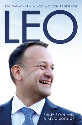 Leo by Philip Ryan