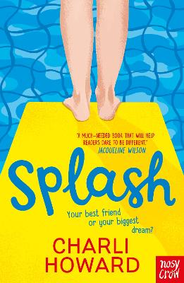 Splash book