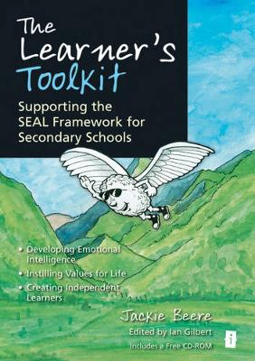 The Learner's Toolkit by Jackie Beere
