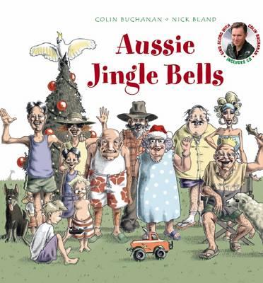 Aussie Jingle Bells by Colin Buchanan