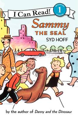 Sammy the Seal by Syd Hoff