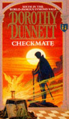 Checkmate by Dorothy Dunnett