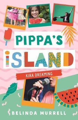 Pippa's Island 3 by Belinda Murrell