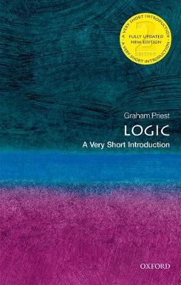 Logic: A Very Short Introduction by Graham Priest