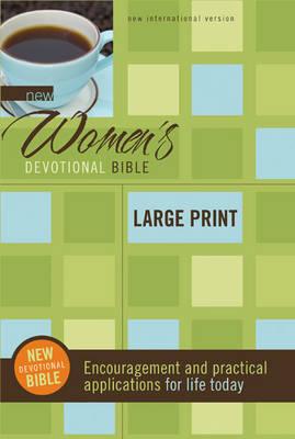 New Women's Devotional Bible by Livingstone Corporation