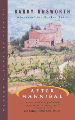 After Hannibal book