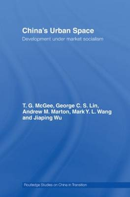 China's Urban Space by Terry McGee